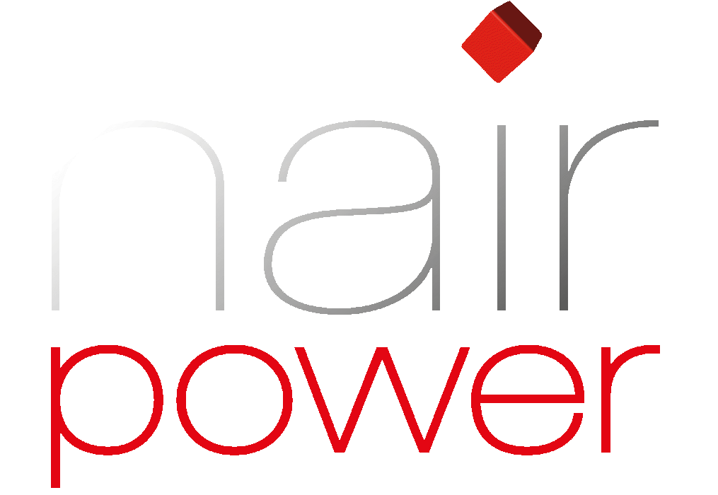 Hair Power by Ellen Wille