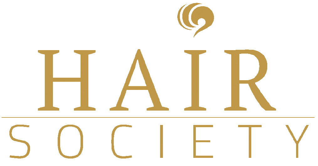 Hair Society by Ellen Wille
